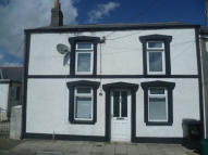 2 bedroom Terraced house to rent in Barracks Row, Dowlais...