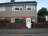 3 bed semi detached house in Ffaldcaiach, Trelewis...