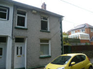 3 bed semi detached property to rent in Clydach Terrace...