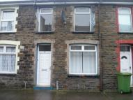 Terraced home in Park Street...