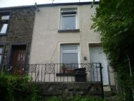3 bedroom Terraced property to rent in Harriet Town, Troedyrhiw...