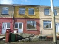 3 bedroom Terraced house in Brynmynach Avenue...