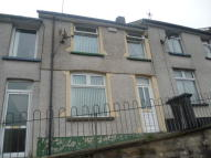 2 bedroom Terraced property to rent in BEDW ROAD, Bedlinog, CF46
