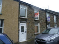 Terraced house to rent in Miskin Road, Tonypandy...