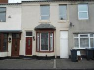 2 bed Terraced house to rent in Barrs Street, Oldbury