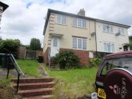 3 bed semi detached property in Wallace Road, Oldbury