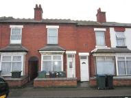 Terraced home to rent in Shirley Road, Oldbury