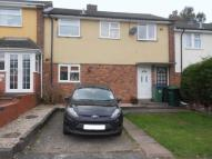 3 bed Terraced home in Oakdale Close, Oldbury