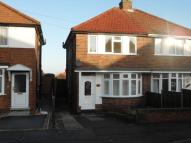 2 bedroom semi detached house in Elm Terrace, Tividale...
