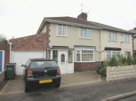 3 bed semi detached house to rent in Springfield Crescent...