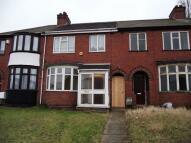 3 bedroom semi detached property in Dudley Road West...