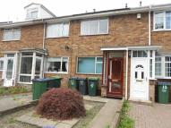 Terraced home in Titford Road, Oldbury