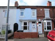 3 bedroom semi detached home in Florence Road...