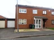 3 bedroom semi detached home in Wellington Street...