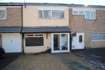 Terraced property in Simmons Drive, Quinton...