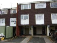 Terraced house in Yardley Close, Oldbury