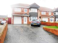 Manor Road Detached property to rent