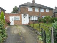 semi detached home in Kemberton Road...