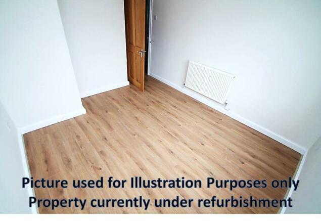 Property Under Refurb