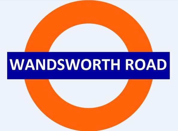 Wandsworth Road