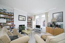 2 bedroom Apartment in Ingelow Road, Battersea...