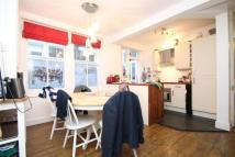 3 bedroom Terraced property in Latchmere Road...