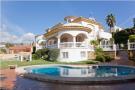 4 bedroom Villa in Torrequebrada, Malaga...