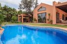 Villa for sale in Altos De Los Monteros...