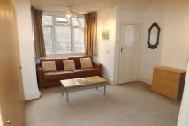 Teignmouth Road Flat to rent