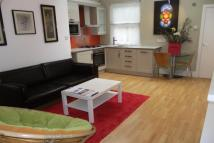 1 bed Apartment to rent in St. Pauls Avenue, London...
