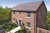 new house in Deanesly Way, Wincanton...