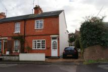 2 bed Terraced property in Alton