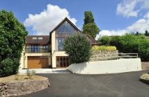 5 bedroom Detached property for sale in Five Bells, Watchet