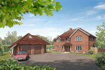 Detached house in Off Boyneswood Road...