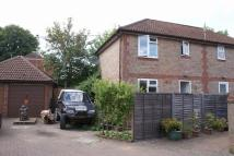 2 bed semi detached house for sale in Blenheim Close, Alton...