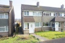 3 bed End of Terrace house in Alton