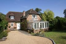 3 bed Detached house for sale in Chawton Village...
