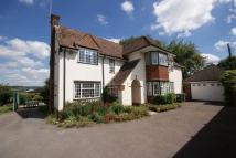 Detached property in Borovere Lane, Alton