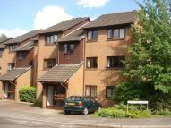 1 bed Ground Flat in Alton