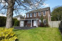 4 bed Detached home in Kings Road, Alton...