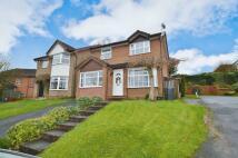 Detached home in Kempton Close, Alton...