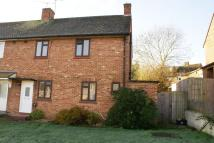 semi detached house in Dowden Grove, Alton...