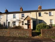 Cottage for sale in Anstey Road, Alton...