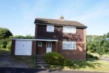 3 bedroom Detached property to rent in Will Hall Close, Alton...