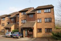 1 bedroom Flat in Adams Way, Alton...