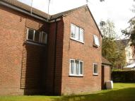 Flat to rent in Alton