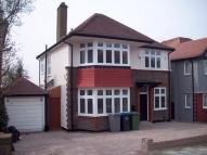4 bed Detached home to rent in The Crossways, WEMBLEY...