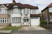 5 bed End of Terrace house in Cowbridge Road, Harrow...