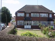 semi detached home in De Havilland Road...