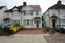 4 bed semi detached house for sale in Camrose Avenue, Edgware...